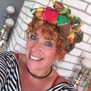 Margart Lampers - DreamLifeArt - Gedachten van een vrouw