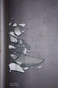 gebroken